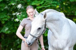 les friandises pour chevaux